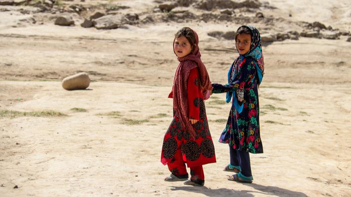 Dopo la caduta di Kabul, il dramma dei profughi