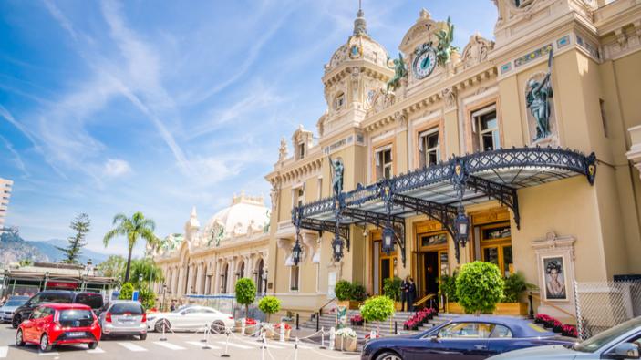 Un nuovo capitolo nella favola del Principato di Monaco