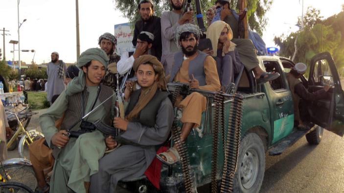 I talebani utilizzano i social media con una strategia sofisticata per ottenere un riconoscimento internazionale