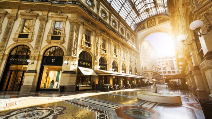 Une campagne de redistribution de la richesse en Chine menace les marques de luxe européennes