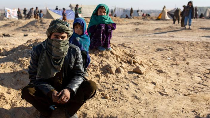 Griechenland und die Türkei versuchen, den Strom von Flüchtlingen aus Afghanistan zu stoppen