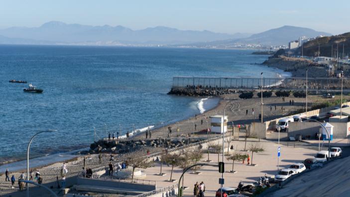 Desconcierto en Ceuta