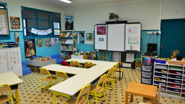 France : nouvelle rentrée scolaire sous le signe du Covid-19