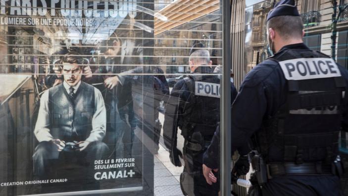 Une spirale de violence inquiétante à Marseille