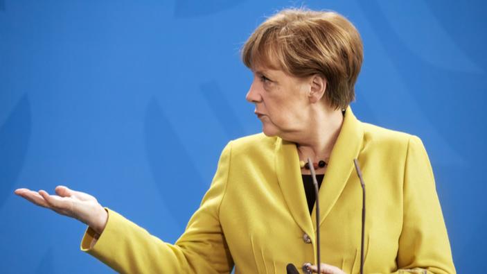 Les derniers jours d'Angela Merkel à la tête de l'Allemagne