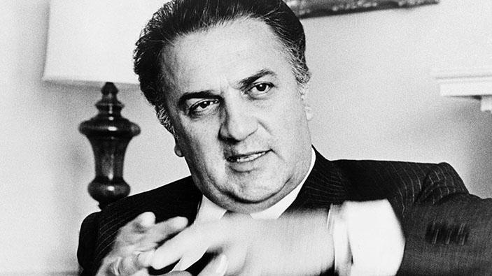 Rimini dedica un museo a Federico Fellini