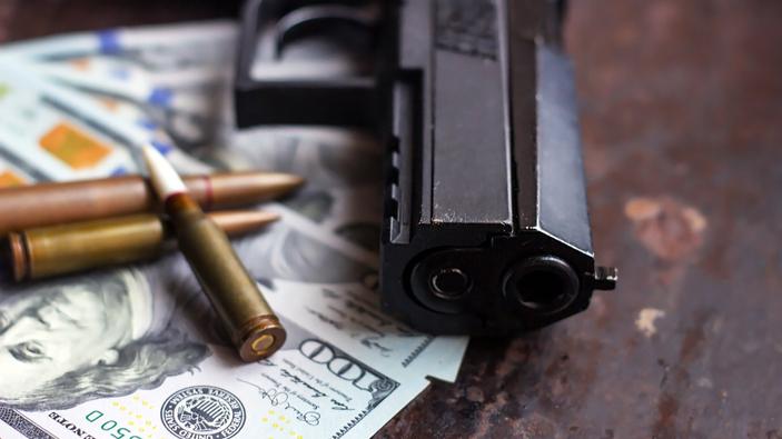 El gobierno mexicano demanda a los fabricantes estadounidenses de armas