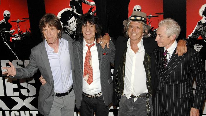 Muere Charlie Watts, baterista de The Rolling Stones... y gran enamorado del jazz