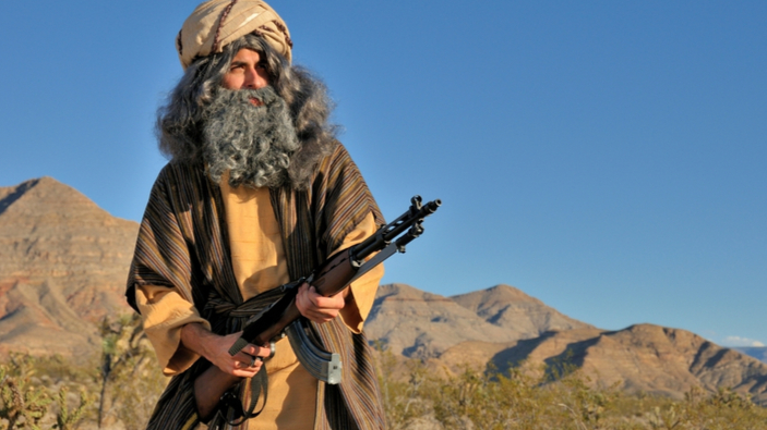 Afghanistan: Die Taliban sind nach 20 Jahren wieder an der Macht