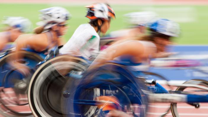 Der Erfinder der Paralympischen Spiele: Sir Ludwig Guttmann
