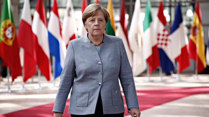 Un nuovo libro riflette sull'epoca Merkel