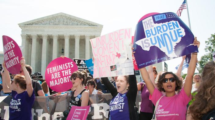 ¿Se acerca el fin del aborto en EE. UU.?