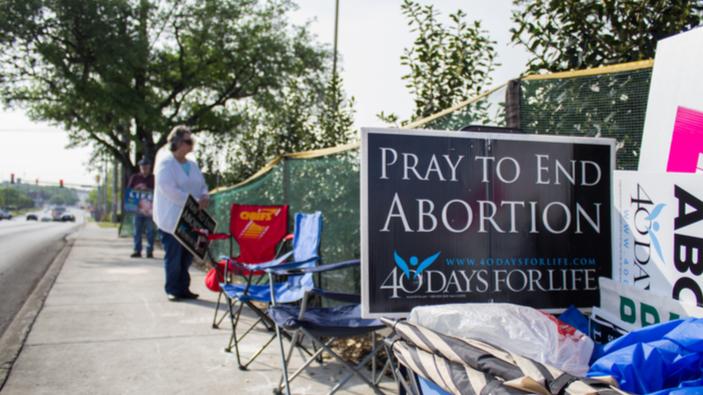 La Cour suprême des États-Unis autorise le Texas à restreindre l'avortement
