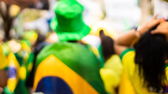 Bolsonaro : le fauteur de troubles