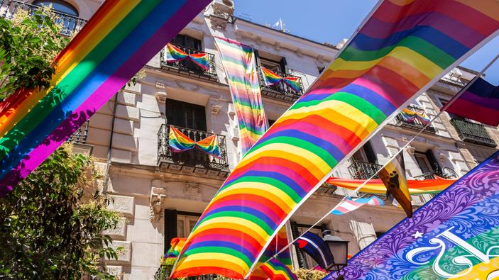 Las agresiones homófobas conmocionan España