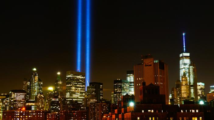 20 anni dagli attacchi terroristici dell'11 settembre contro gli Stati Uniti