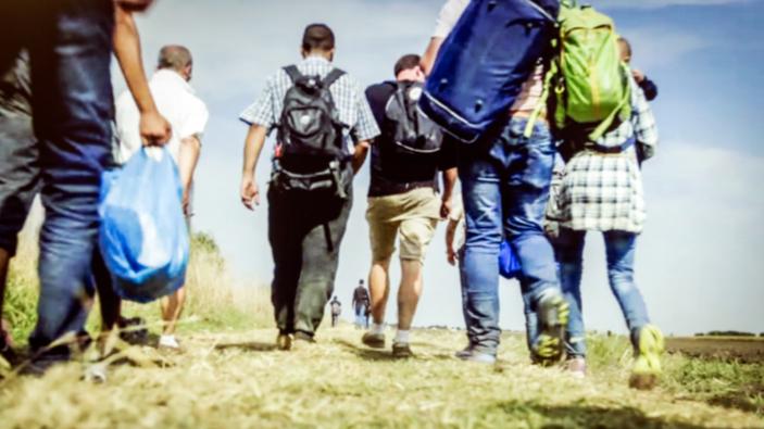 La ineficacia del sistema de migración de la UE promueve la migración ilegal