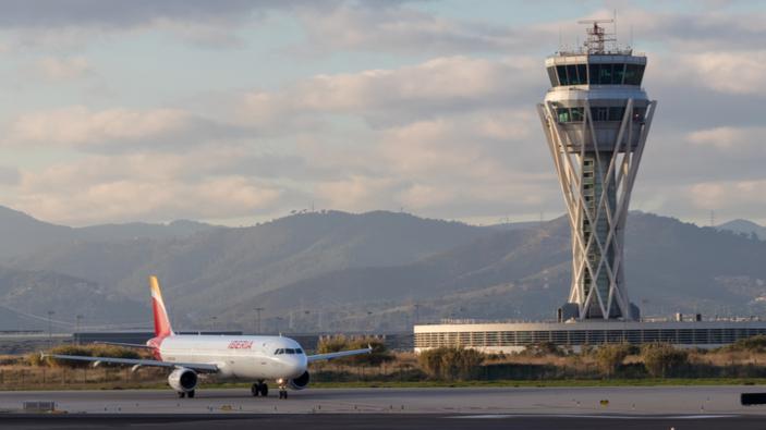 Negativa del Gobierno a ampliar el aeropuerto de Barcelona