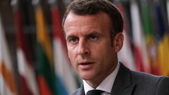 Entre Paris et Washington, une crise diplomatique inédite