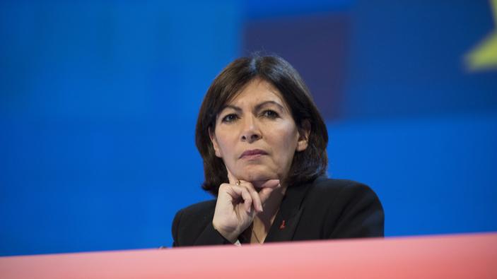 Anne Hidalgo se lance dans la bataille présidentielle en France