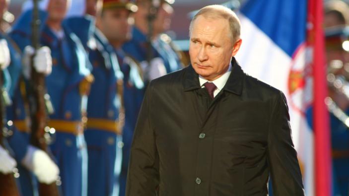 En Russie, la difficile opposition à Vladimir Poutine