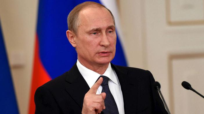 ¿Quién se cree la farsa de Putin?