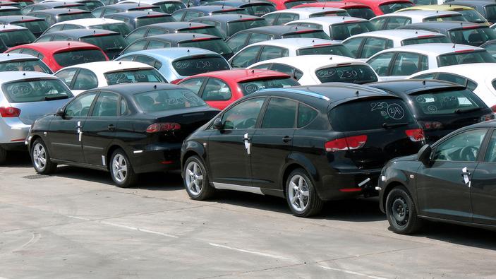 Incertidumbre total en el sector español de la automoción
