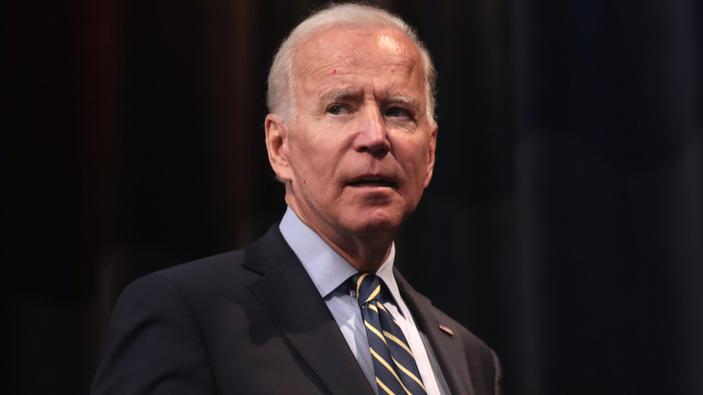 Le président américain Biden prononce son premier discours à l'Assemblée générale des Nations Unies