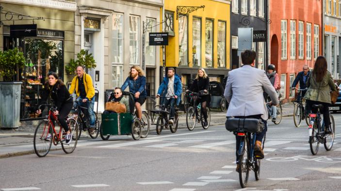 Was sind im Jahr 2021 die sichersten Städte der Welt?