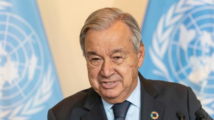 La pandémie marque l'Assemblée générale des Nations Unies