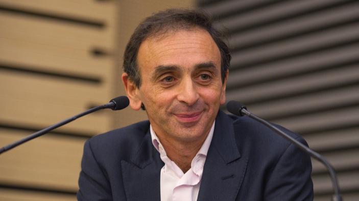 Eric Zemmour, le polémiste qui s'imagine président