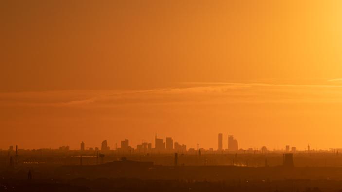 Cosa rischiano le città italiane con l'innalzamento delle temperature