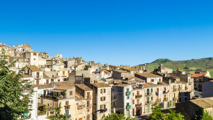 Gli inglesi investono in Sicilia