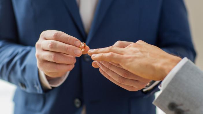 La Svizzera vota a favore dei matrimoni tra persone dello stesso sesso