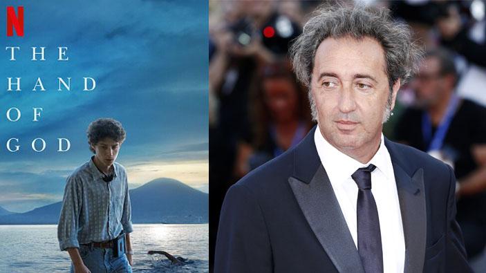 Il film del regista Paolo Sorrentino premiato al Festival di Venezia