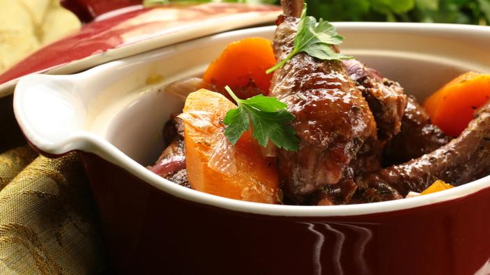 Un centre d'excellence pour la gastronomie française