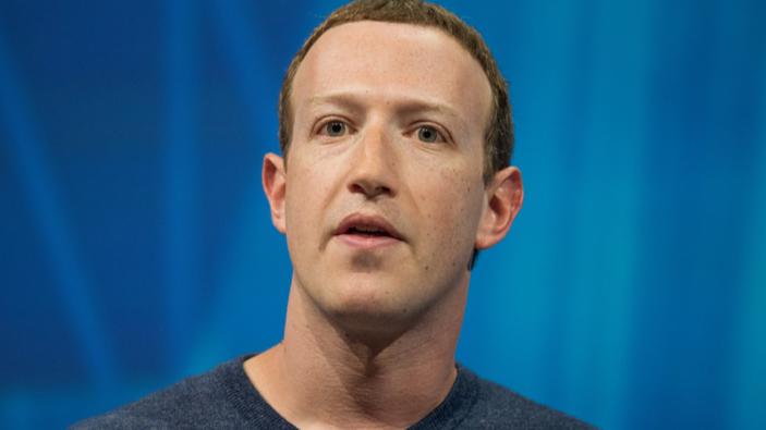 La mala sangre de Facebook