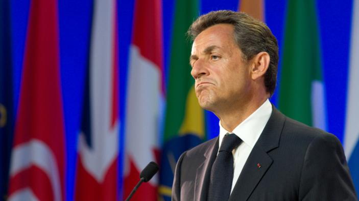 Sarkozy va aller en prison