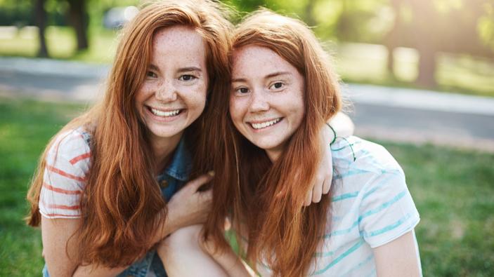 Niederländische Forscher haben vielleicht das Rätsel der eineiigen Zwillinge gelöst