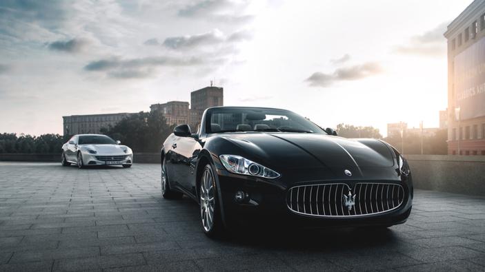 Papua-Neuguinea will seine Flotte von Maserati-Luxusautos mit einem hohen Preisnachlass verkaufen