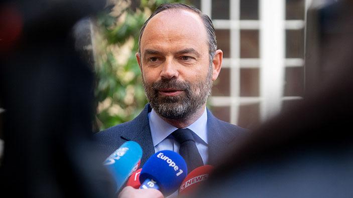 « Horizons », un allié encombrant pour Emmanuel Macron ?