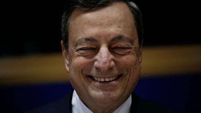En Italie, les partis du gouvernement Draghi à l'épreuve des municipales