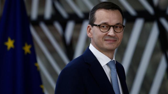 Scontro tra Polonia e Unione europea