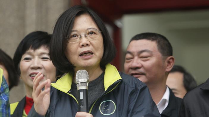 Sale la tensione tra Cina e Taiwan
