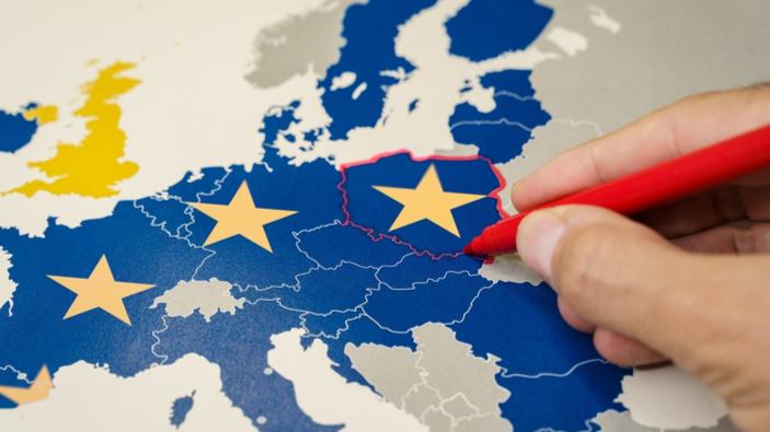 ¿Polonia avanza hacia un <i>Polexit</i> y abandona la UE?