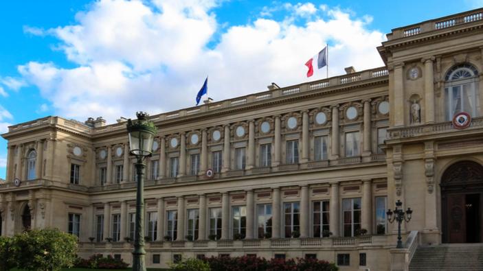 Tensione alle stelle tra Italia e Francia