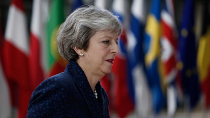 El Brexit: un nuevo capítulo de <i>The Walking Dead</i>