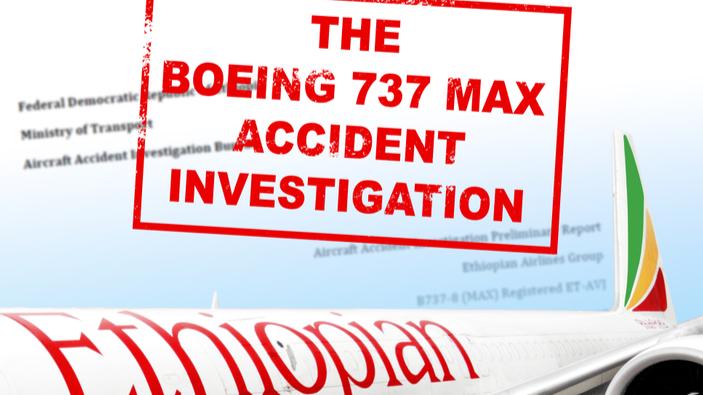 Sotto esame il nuovo velivolo della Boeing dopo un incidente mortale